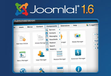 Installing and setting up a Module in Joomla 1.5 and 1.6