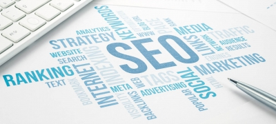 Effects of Search Engine Optimization & Link Building