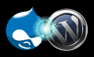 Why Drupal has an Upper-Hand over WordPress?
