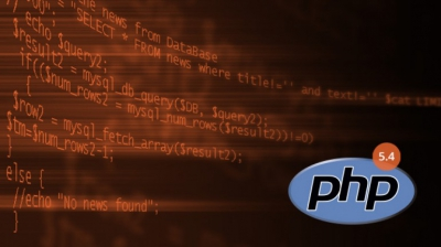 What's New in PHP 5.4
